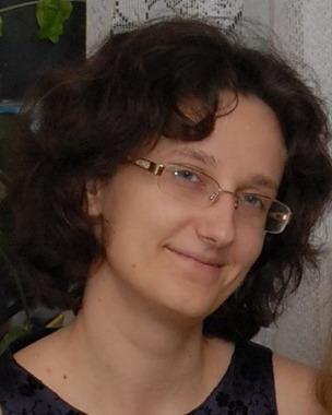 Елизавета Трибунская. Новый, 2008 год
